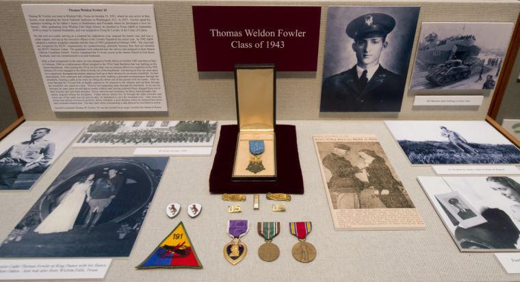 Thomas Fowler Medal of Honor