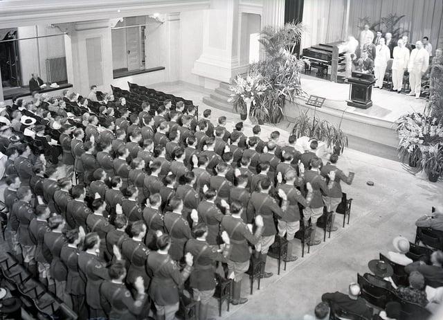 1941 commission