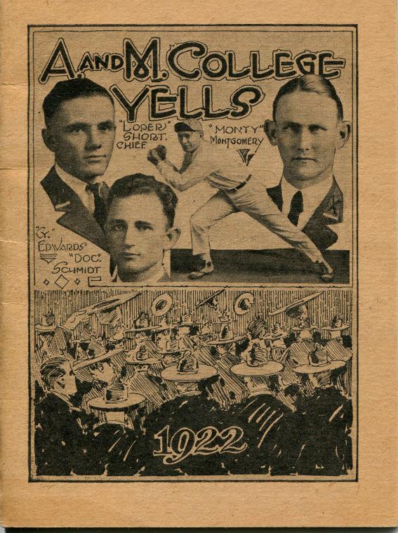 Yell Book 1922
