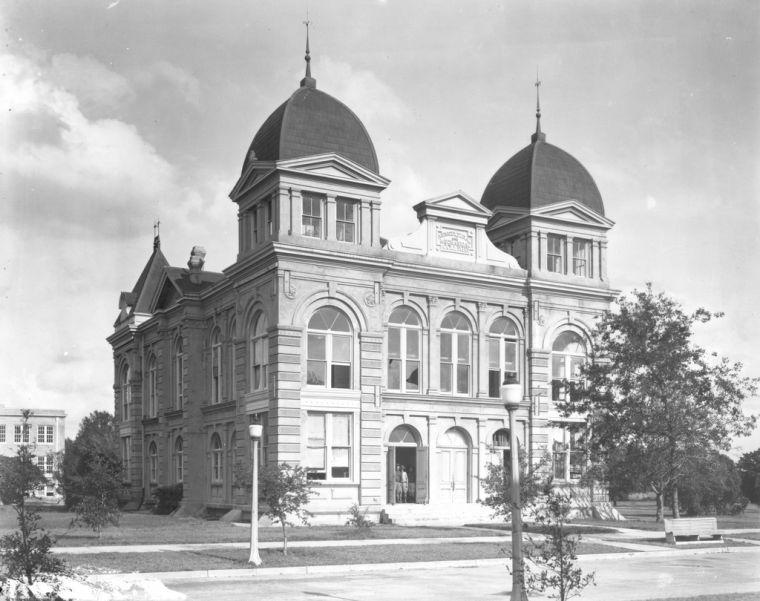 Assembly Hall 1889