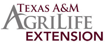 Texas A&M AgriLife logo