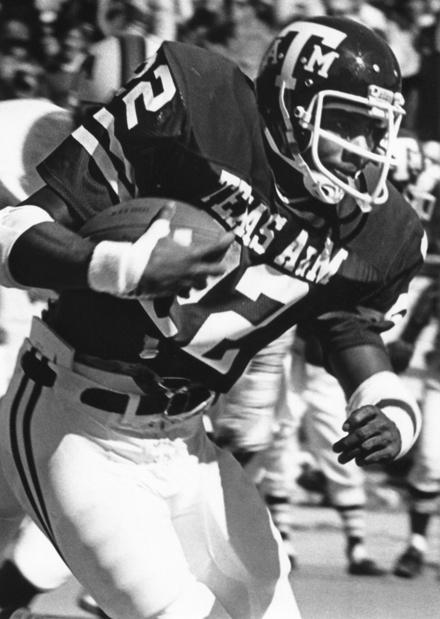 Curtis Dickey 1979