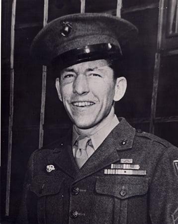 William Harrell