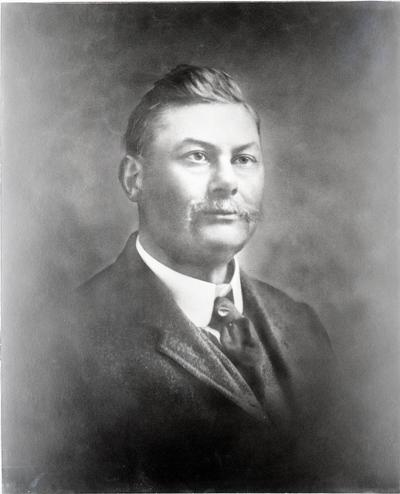 Robert Teague Milner
