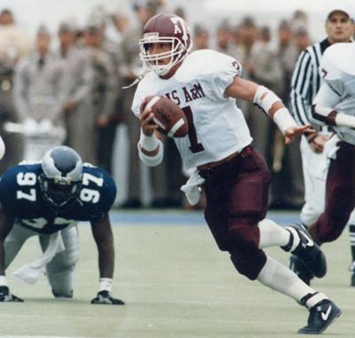 Bucky Richardson 1991