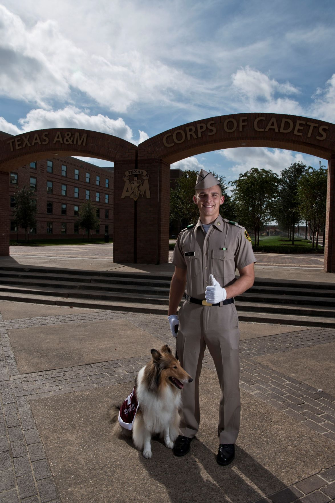 Reveille IX and Gavin Suel