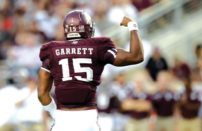 Garrett headed to Houston for Lombardi Award dinner