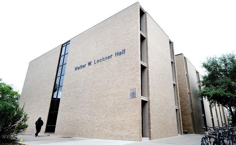 Lechner Hall