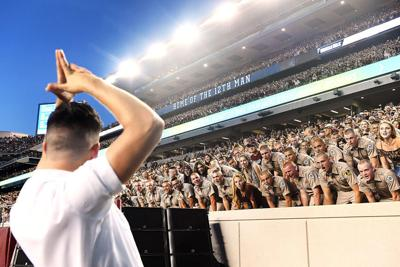 Texas A&M: Plans in place for Thursday night football opener
