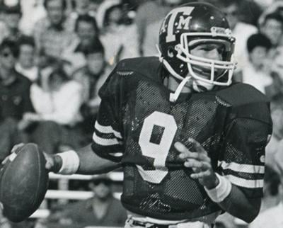 19430a83 Today in Aggie History: Happy birthday to Gary Kubiak   Today In ...