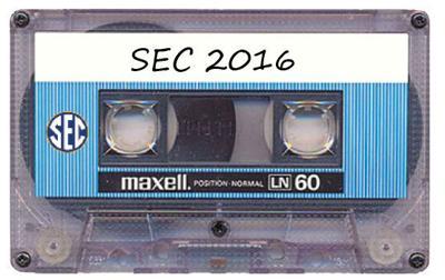 2016 Mix Tape