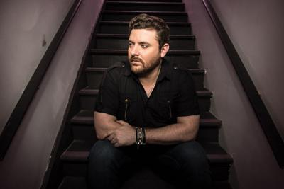 Chris Young headlining Chilifest