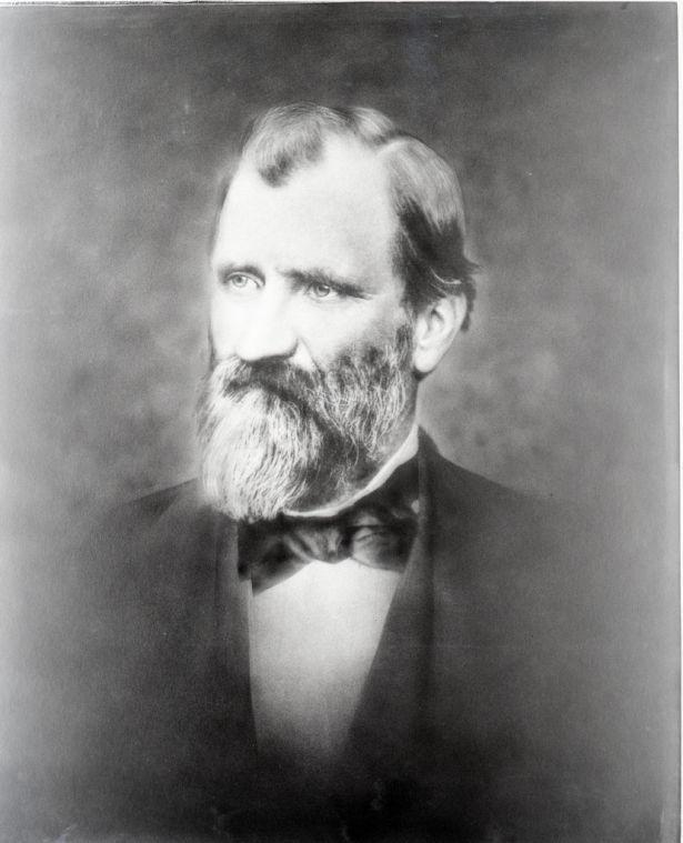 Thomas Gathright