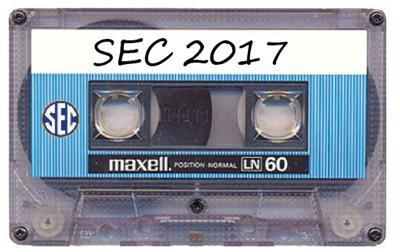 Mix Tape 2017