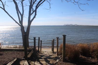 Chesapeake Bay as a national park?