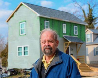 Kent Attainable Housing establishes fund in memory of co-founder Ed Minch