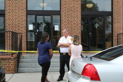Man, 72, killed at Easton YMCA