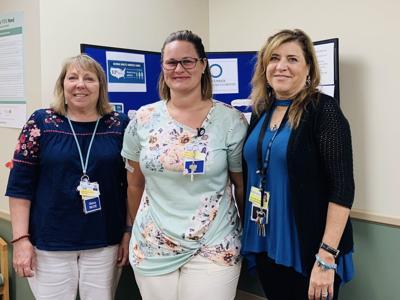 Diabetes educators lead support groups, speak to community organizations