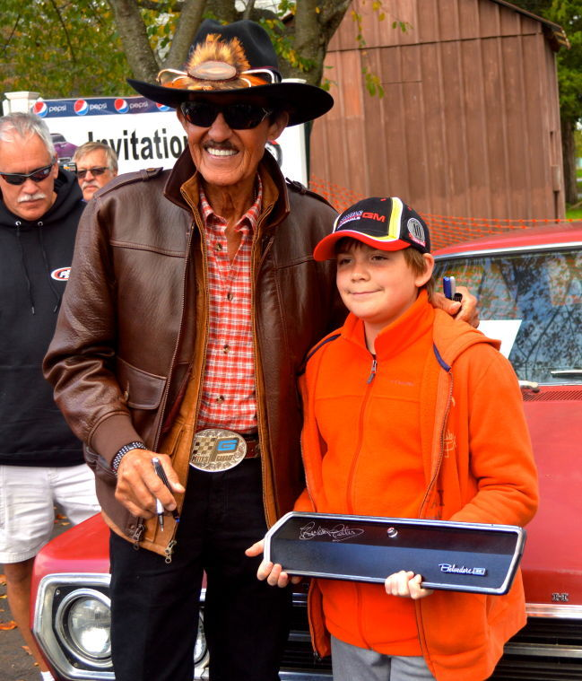 Registration Opens June For Ridgely Car Show Caroline County - Ridgely car show