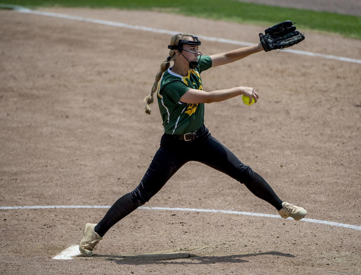 Class 2A State Softball Championship: Queen Anne's vs. La Plata