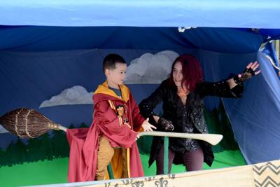 'Wizarding Weekend,' Chestertown HP Festival is Oct. 4 and 5