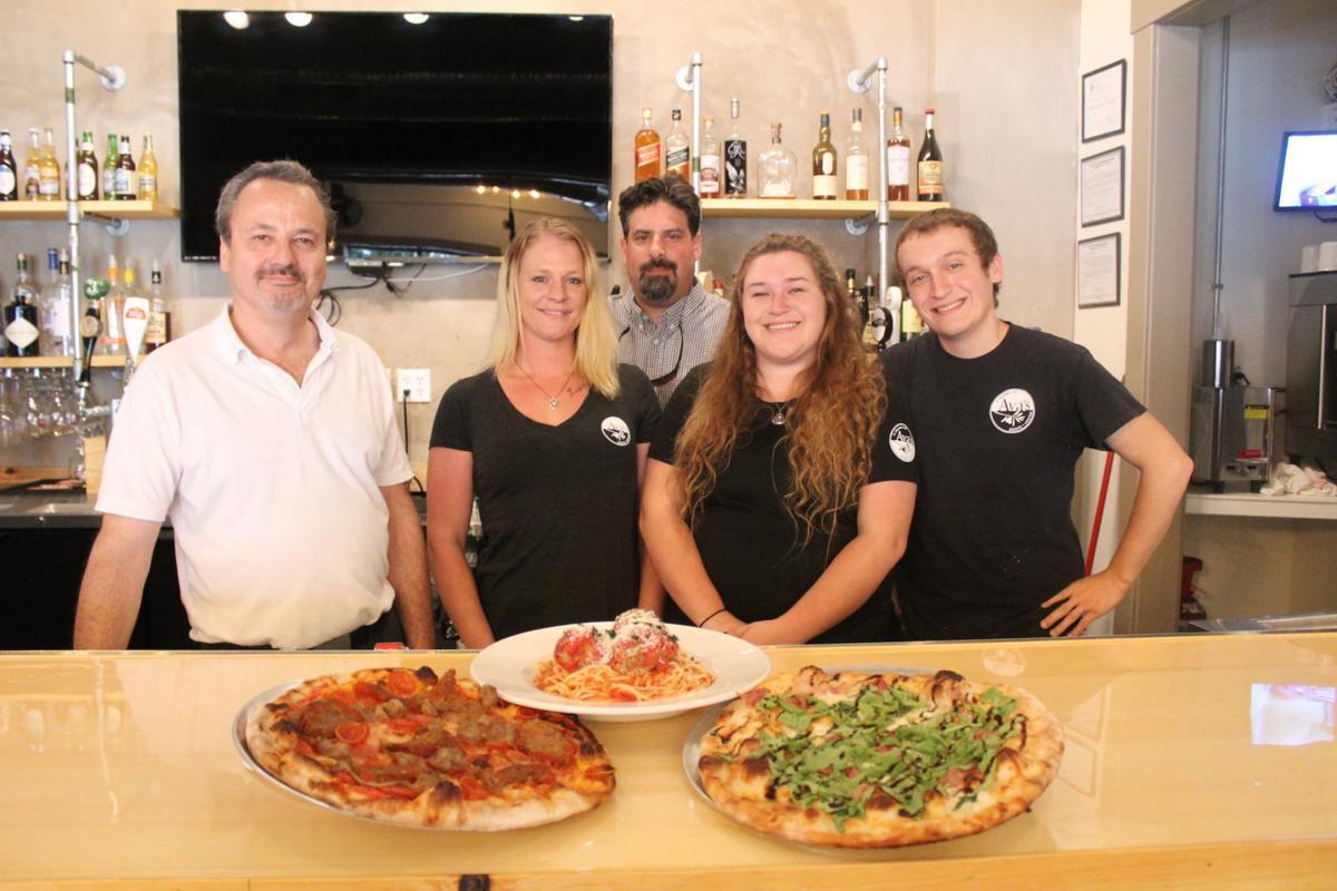 Ava's Pizzeria & Wine Bar opens in Cambridge