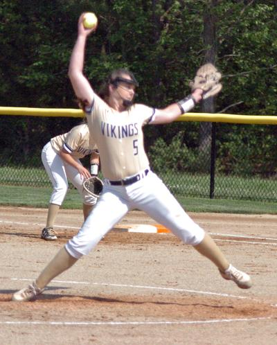 High School Softball Playoffs: St. Michaels at Cambridge-South Dorchester, May 14, 2018
