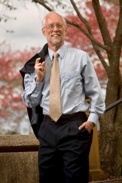 Washington College finds interim in Lenoir-Rhyne president emeritus