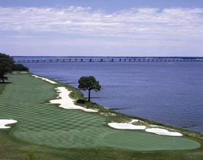 Hyett Regency Golf