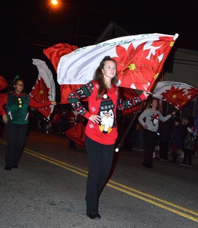 Denton Md Christmas Parade 2021 Christmas Around Caroline Begins Friday News Myeasternshoremd Com