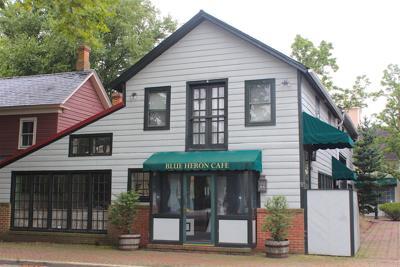 Blue Heron Café