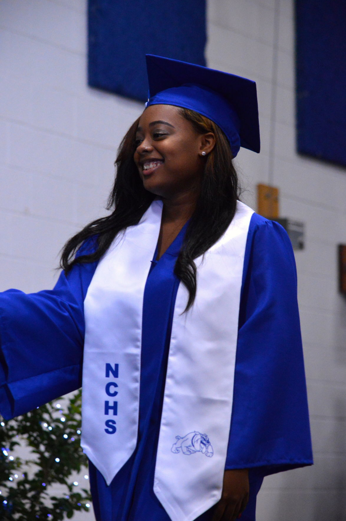 North Caroline Class of 2018