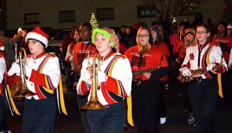 Denton Md Christmas Parade 2021 Christmas Around Caroline Continues With Federalsburg Parade News Myeasternshoremd Com