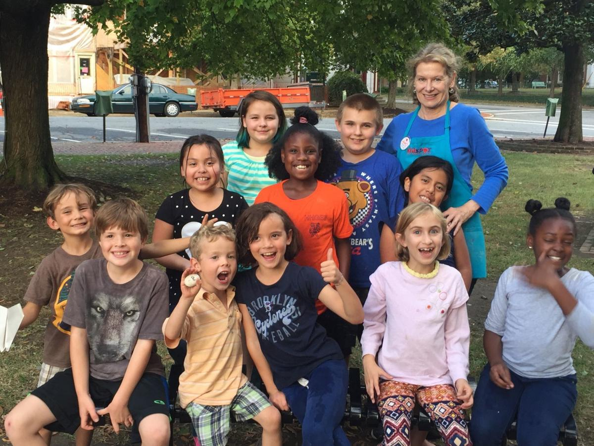 KidSPOT After School Enrichment begins Feb. 4