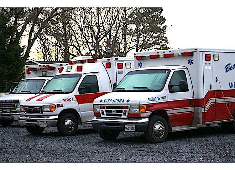 Best Care Ambulance To Be Acquired By Butler Medical