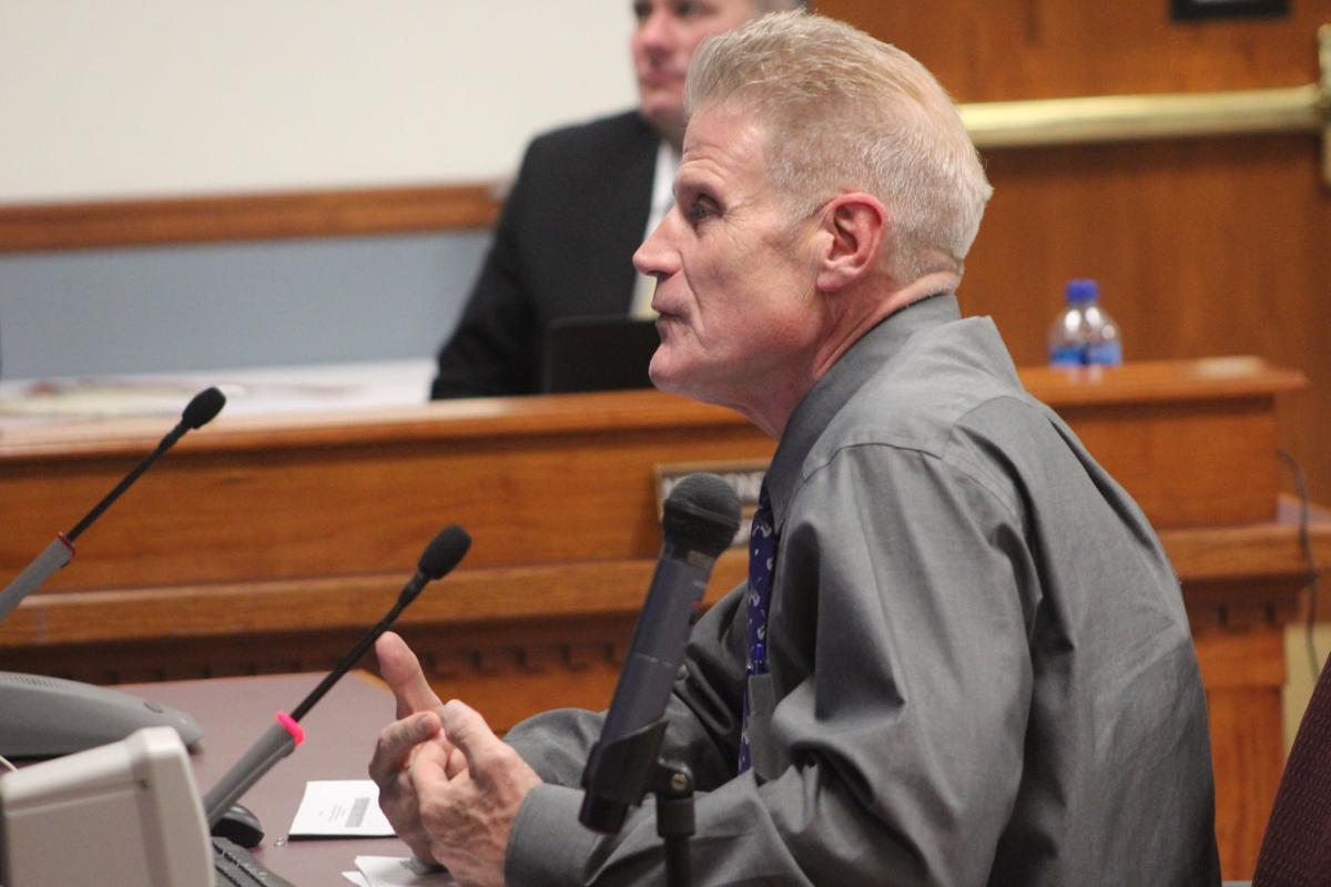 School board hears safety, discipline report