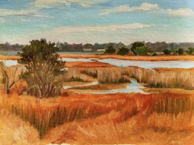 Call for Artists: Patterns of Eastern Shore Life