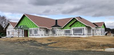 New sheriff's office slated to open in Sept. 2020