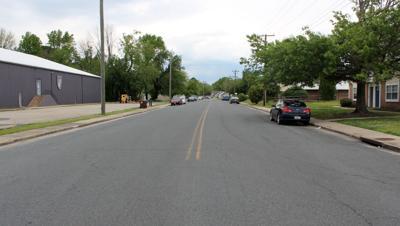500 block of Leonards Lane