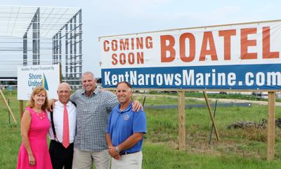 Boatel Coming Soon to Kent Narrows | Spotlight