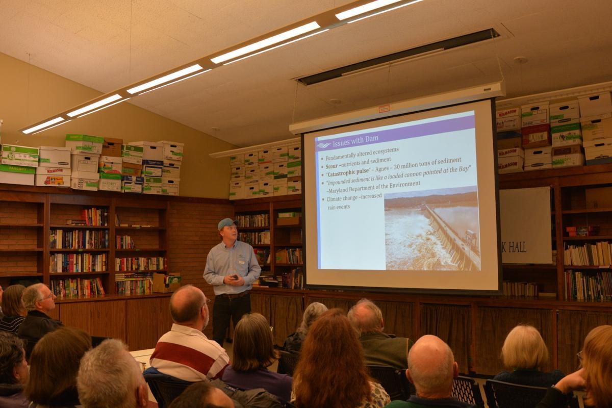 Kelleher, ShoreRivers encourage public comment on Conowingo settlement