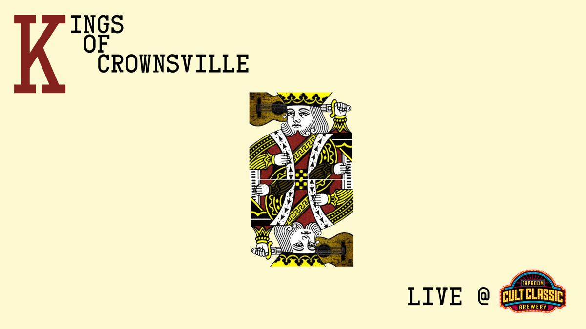 Kings of Crownsville