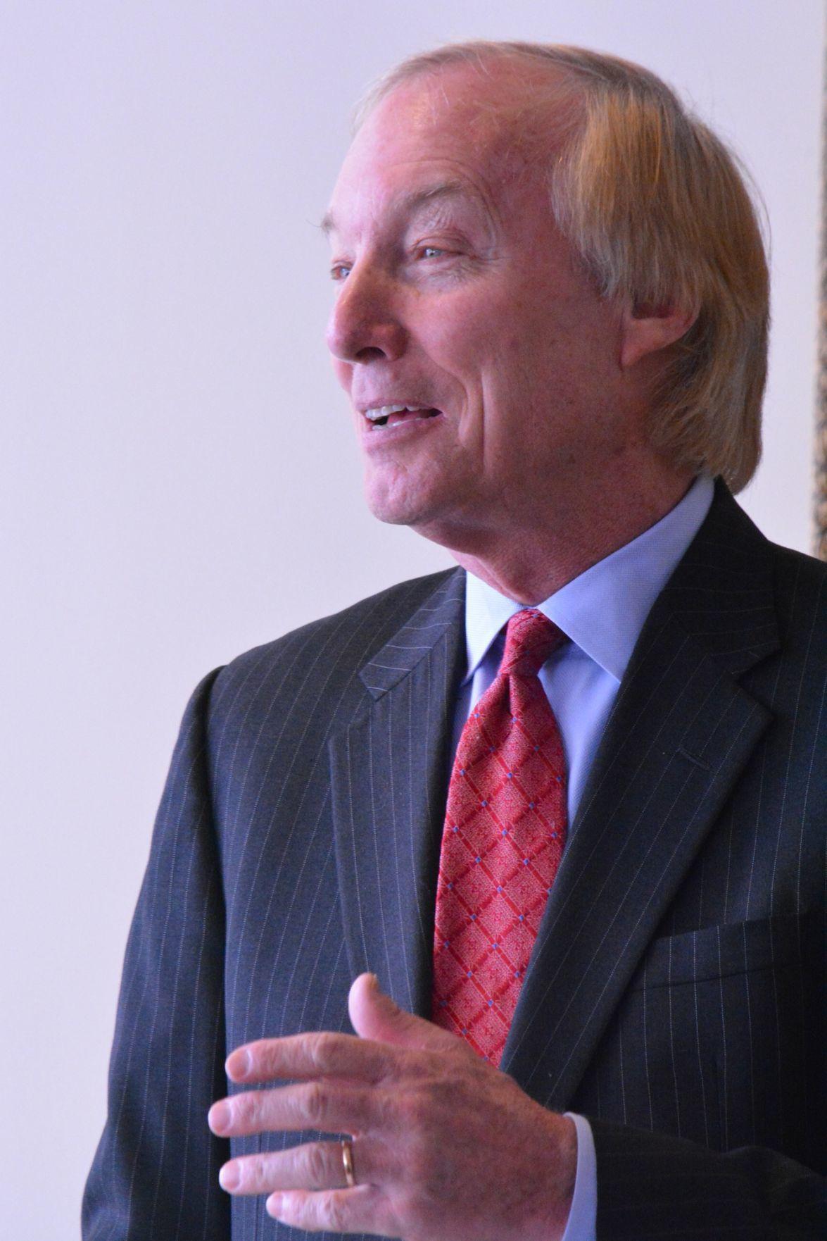 Franchot calls for halt to bridge project