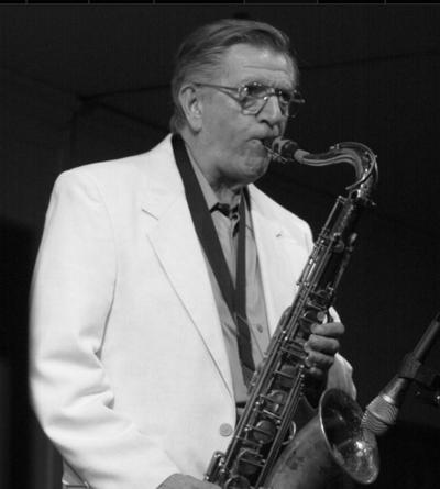 Jazz Festival kickoff with the Larry McKenna Quartet