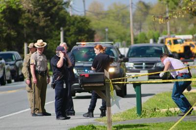 16-year-old shot, killed by Trooper in Leonardtown