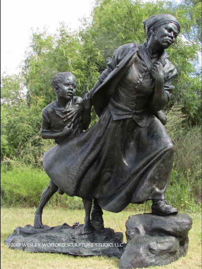 Tubman legacy to be lauded at Day of Resilience 2020