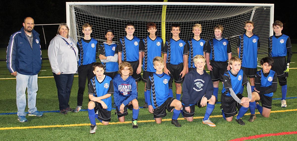 QA Soccer Clash resumes '19