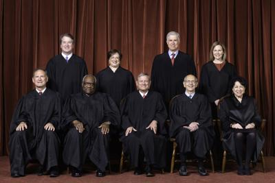 SCOTUS ruling protects off-campus student speech