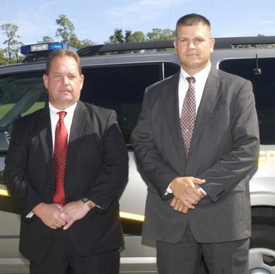 Two deputies promoted | Kent County | myeasternshoremd com
