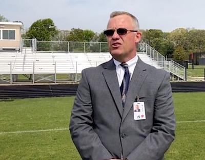 Dorchester County Superintendent of Schools
